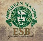 Green Man Brewing ESB