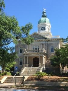 Athens City Hall