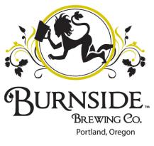 Burnside Brewing Logo