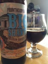 Big Shanty By Burnt Hickory Brewing