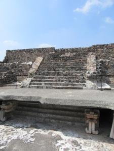 Teotihuacan Aztec
